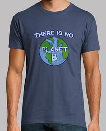 non c'è pianeta b