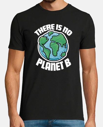 non c'è planet b