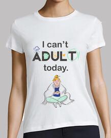 non can adulto al day