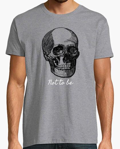 T-shirt non essere