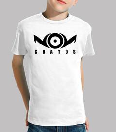 Non Gratos (negro-niñ@)