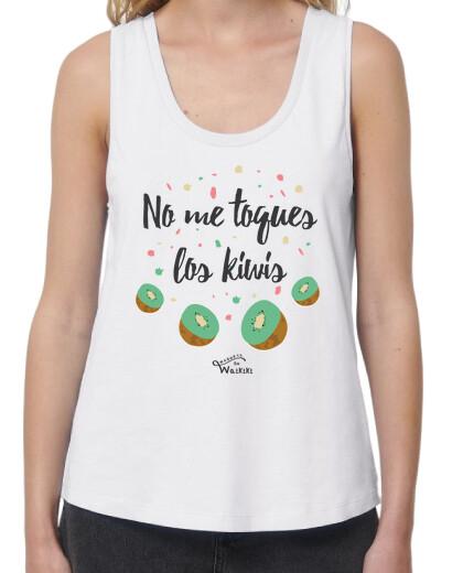 Visualizza T-shirt donna cibo & bibite