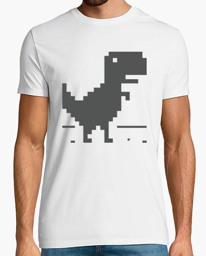 T-shirt non poteva collegarsi