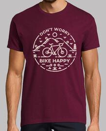 non preoccuparti bici felice 2