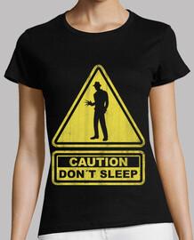 non sleep