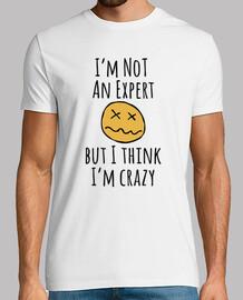 Non sono un esperto