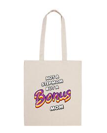 non una matrigna ma una mamma bonus