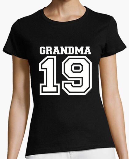 T-shirt nonna 2019