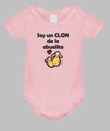 nonna clone