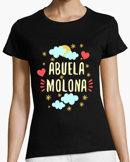 T-shirt Nonna divertente