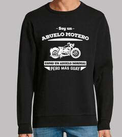 nonno biker