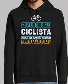 nonno ciclista