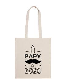 nonno nel 2020