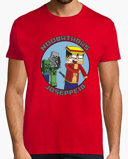 Camiseta Noobatadas - joseppe10