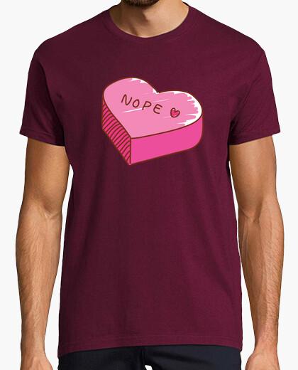 Camiseta Nope