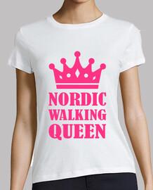 nordic regina a piedi