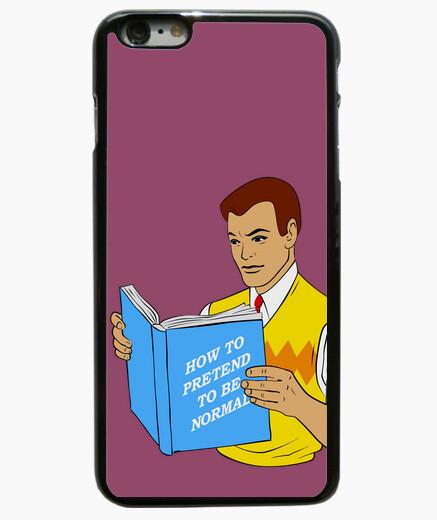Funda iPhone 6 Plus / 6S Plus Normal