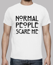 Normal People Black