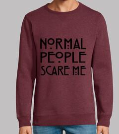 Normal People Black