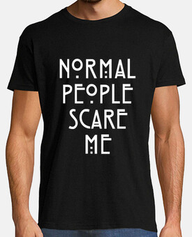Normal people scare me - OFFICIAL