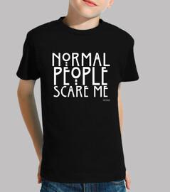 normale people mi spaventano #ahs