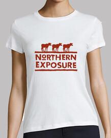 Northern Exposure-Doctor en Alaska
