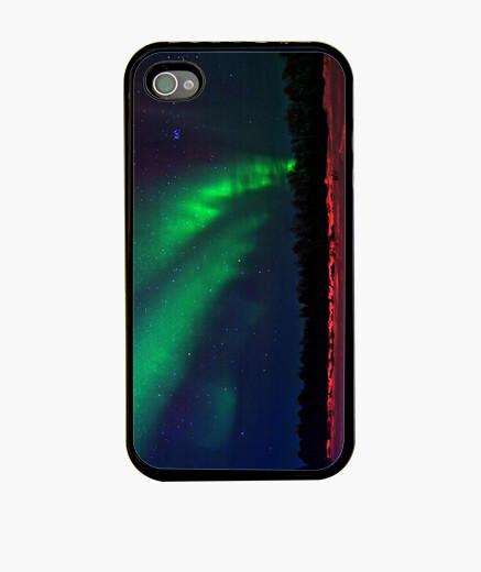 Funda iPhone Northern Lights
