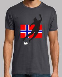 norvège - wwc
