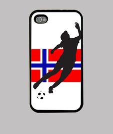 norvegia - wwc