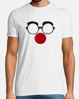 nose clown
