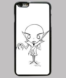 nosferatu - iphone 6 plus