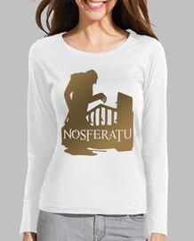 Nosferatu el vampiro clásico