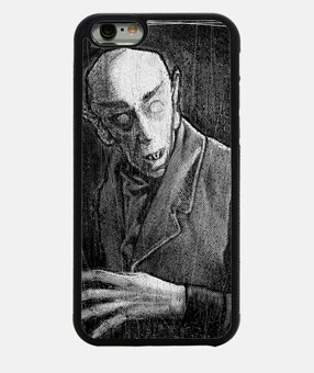 Nosferatu iPhone cover