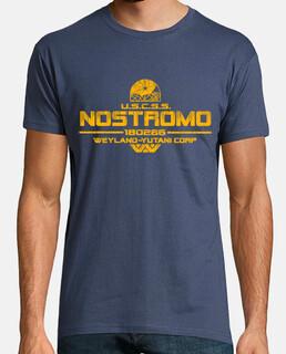 Nostromo Basic