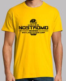 Nostromo Black