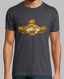 Nostromo Ship
