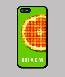 Not a kiwi - funda