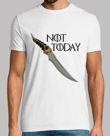 not al day !