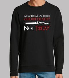 not al day (gioco of thr one )