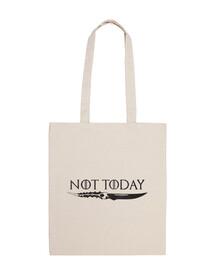 not al day nero