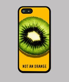 Not an orange - funda