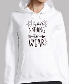 not ho da wear