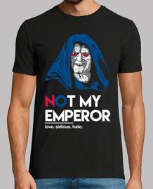 not il mio imperatore