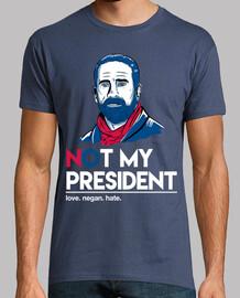not il mio presidente
