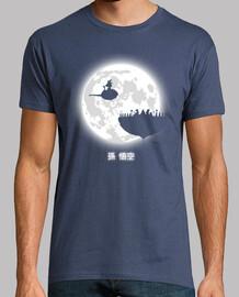 not look at the full moon! (v2)