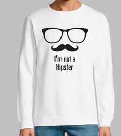 not sono un hipster