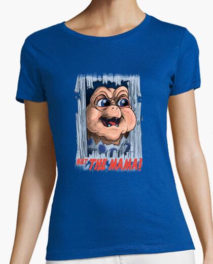 Camiseta Not the MAMA!