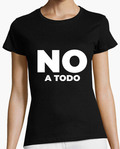 Not to everything t-shirt