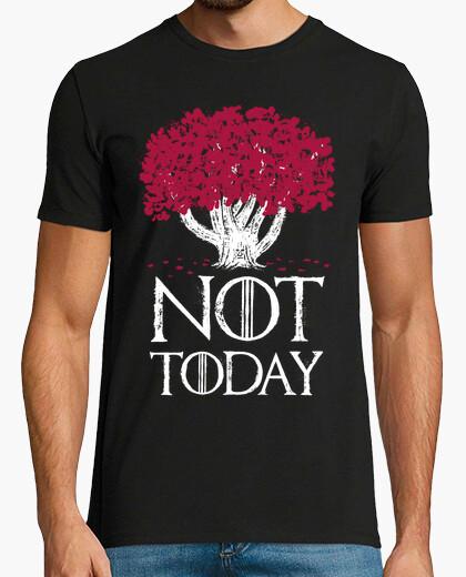 Camiseta Not today