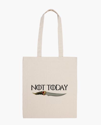 Bolsa Not Today